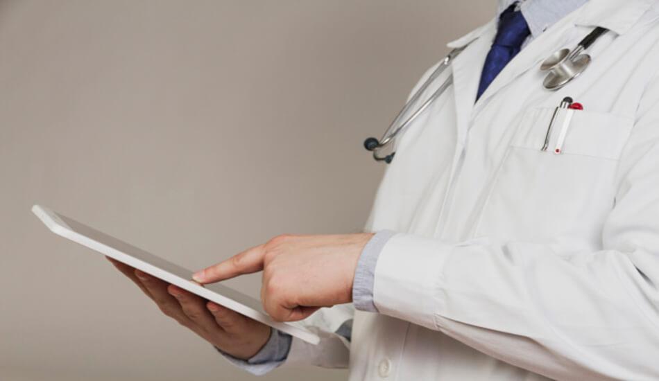 doctors recruitment portal in india