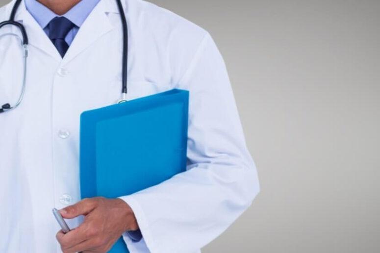 career in halthcare industry