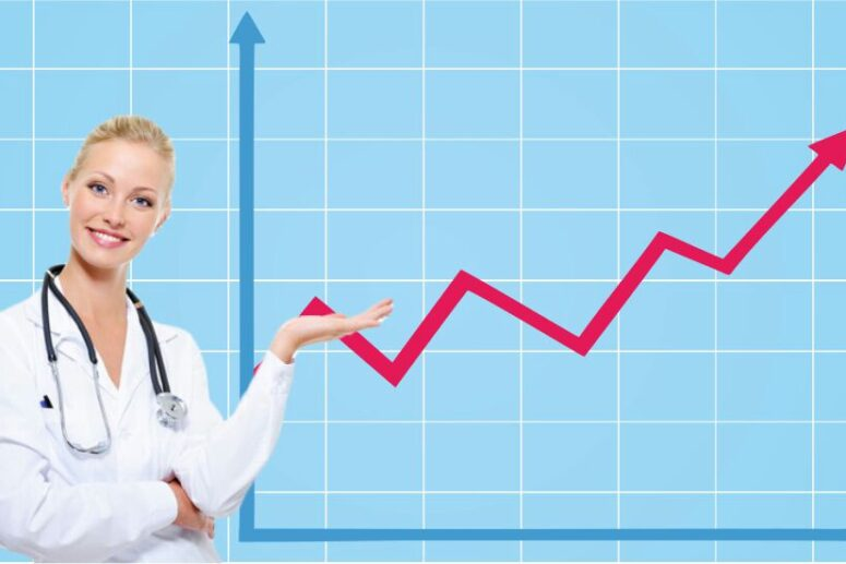 healthcare jobs in india