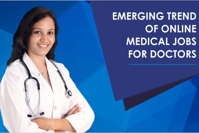 Online Medical Jobs for Doctors