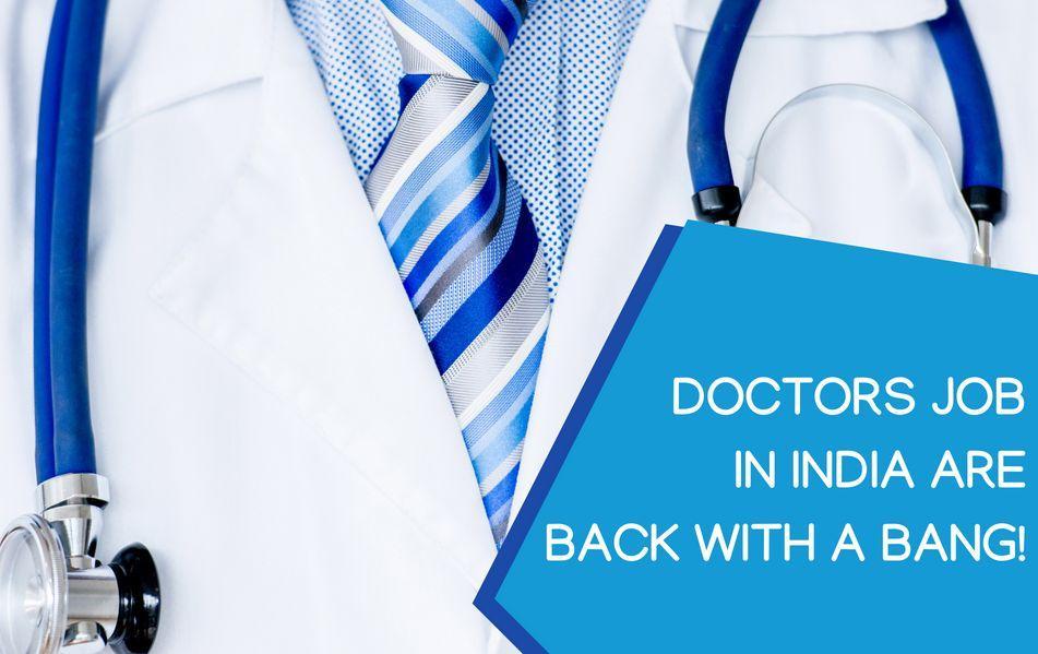 Doctors Job in India