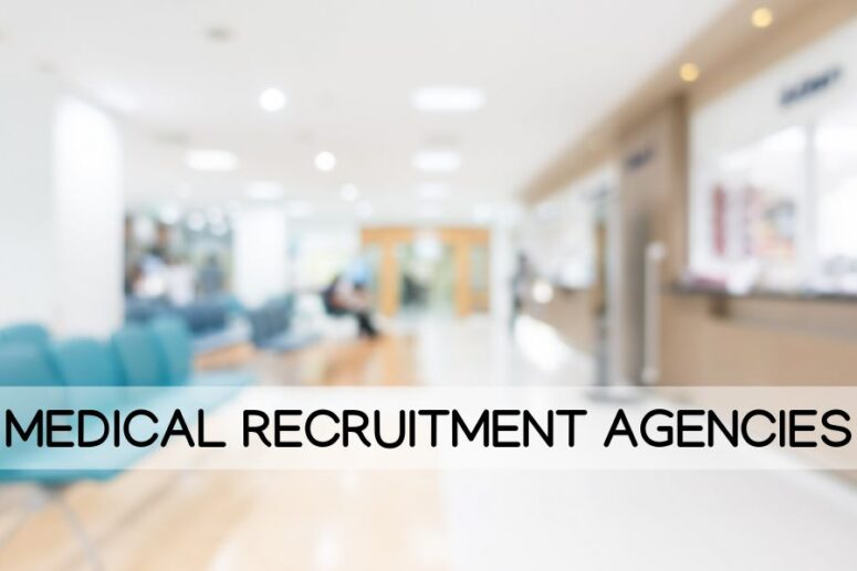Medical Recruitment Agencies in Mumbai